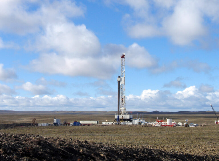 ENAP Magallanes Drilled 35 Wells In 2019