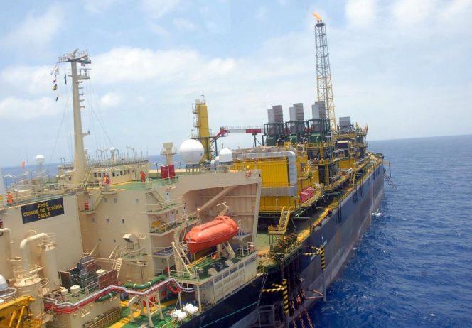Petrobras Starts Espírito Santo Basin Teaser