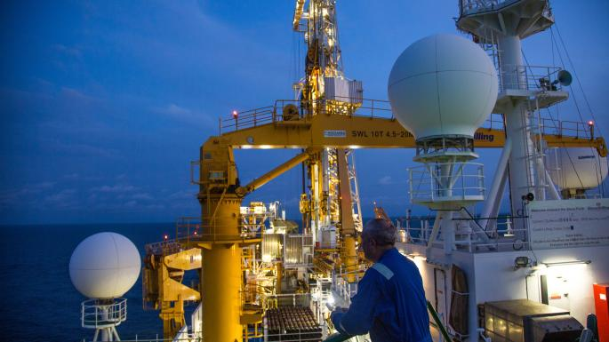 Tullow Shares Drop On Carapa Well Doubts