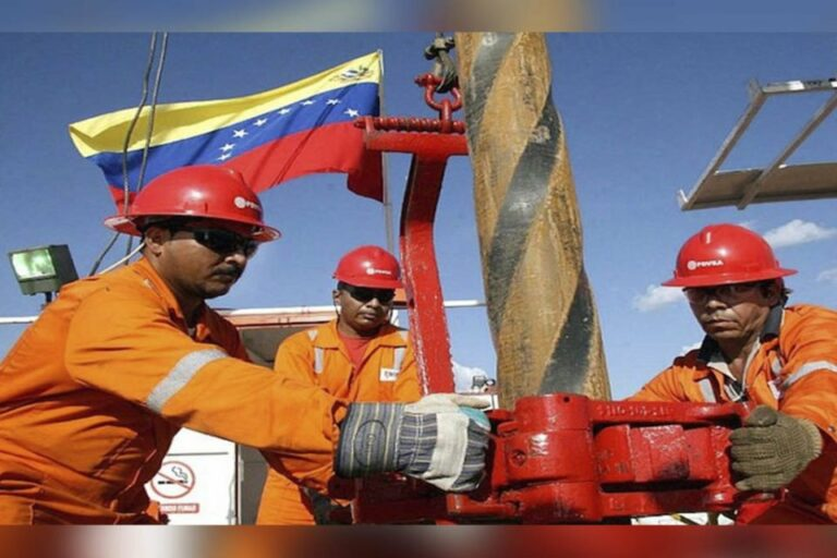 PDVSA, Partners Produce 500,000 b/d Of Orinoco Crude