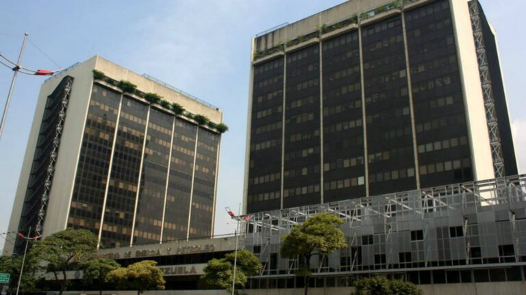 PDVSA Total Debt Remained Unchanged In 2019