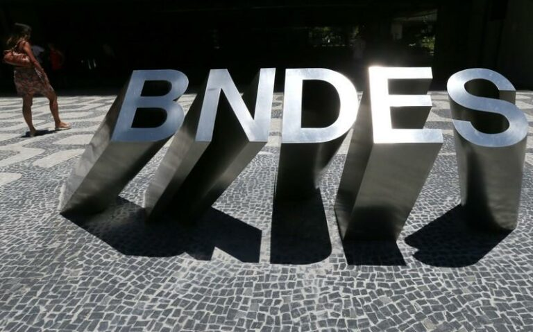 Petrobras Announces BNDES Equity Secondary Offering