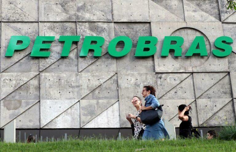 Petrobras On Sale Tartaruga Verde And Module III