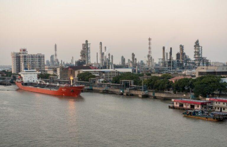Asia Eyes LatAm For Heavy Crude Amid Supply Risk