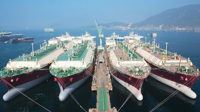 Asia Pacific Gas, LNG: 6 Themes To Watch In 2020