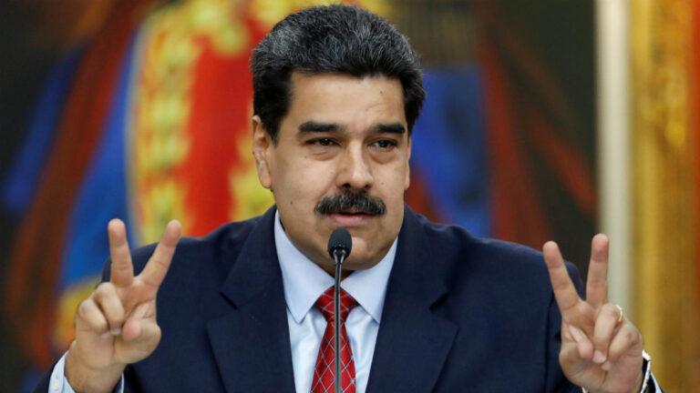 US Says Maduro Rigging Coming Vote