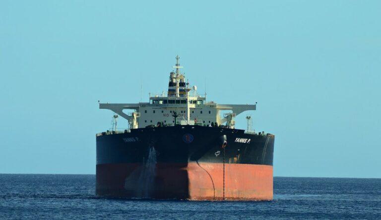 Oil Tanker Arrives To Export Guyana's First Oil Lift