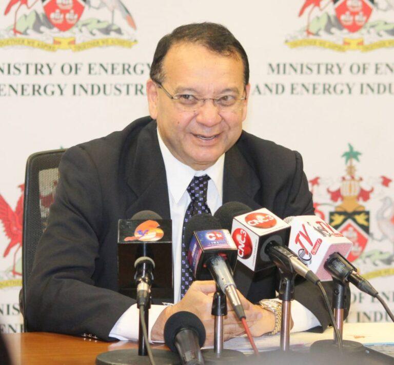 Trinidad Cancels Gas Deal Over US Sanctions