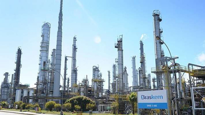 Petrobras On New Contracts With Braskem