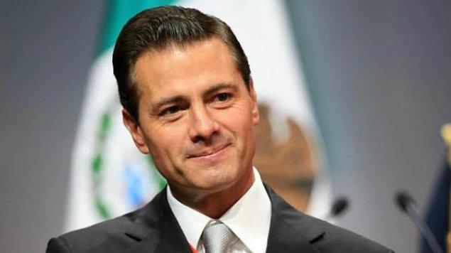Pena Nieto Investigated In Corruption Probe