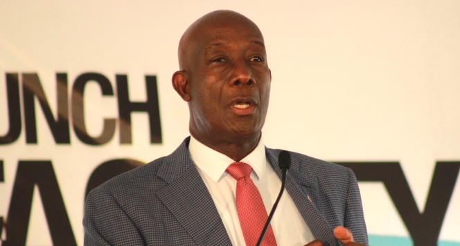 Rowley Comments On Loran-Manatee Deal