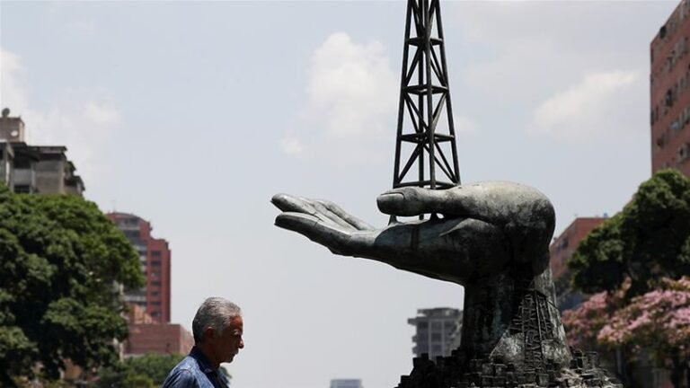Venezuela Oil Exports Fell In May On Outages, Diluent Shortage