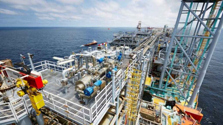 BHP Ends Offshore Trinidad Drilling