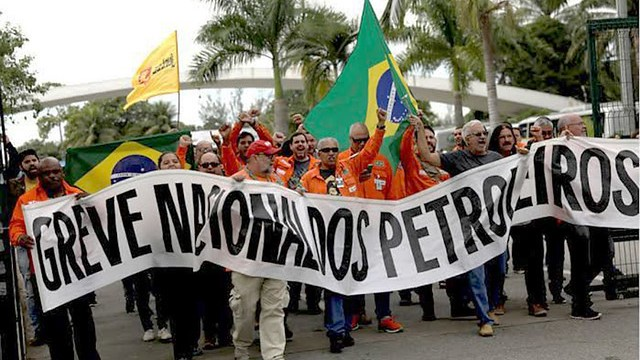 Petrobras To Hire Emergency Workers