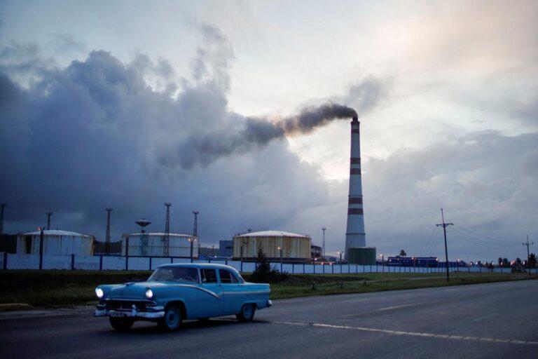 PDVSA Steps Up Shipments To Cuba