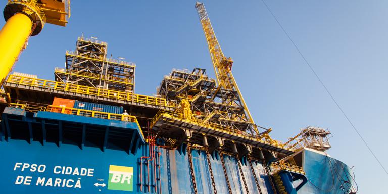 Petrobras Hits New Production Record
