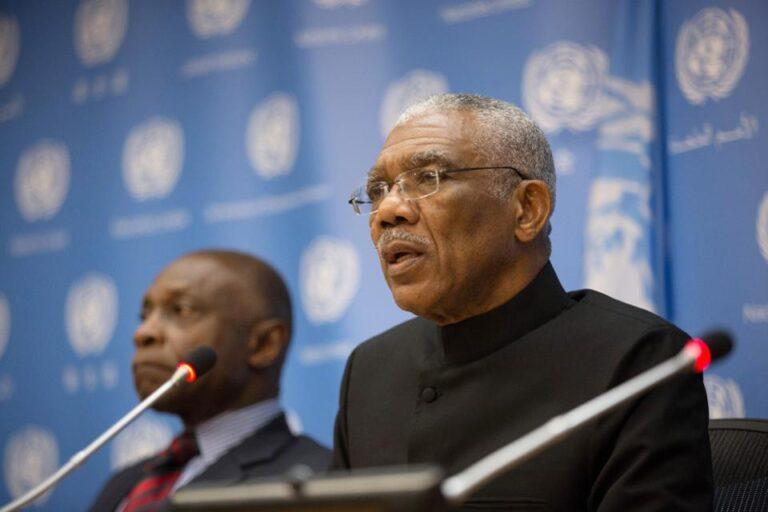 Watchdog: Exxon Guyana Deal 'Exploitative'