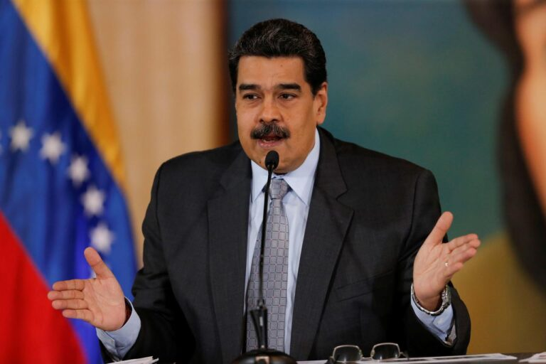 Maduro Shakes Up PDVSA Amid Oil Sector Emergency