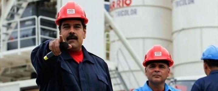 Venezuela Promises Another Oil Revival