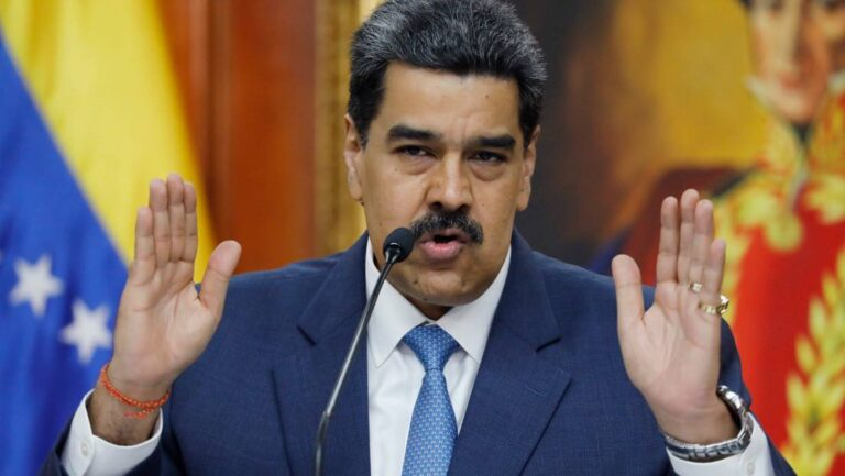 Maduro Taps VP To 'Restructure' Oil Sector
