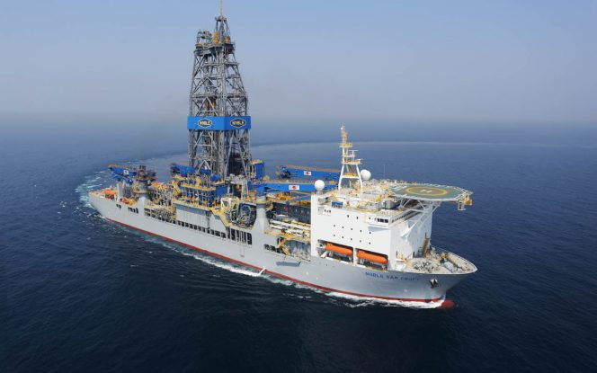 Hess Reveals Oil Find At Pinktail, Offshore Guyana