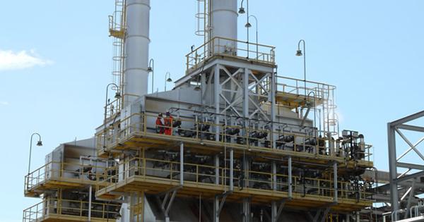 Petrobras Starts Refinery Binding Phase