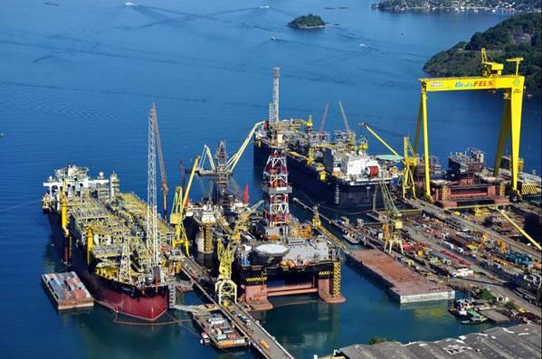 Petrobras On Arbitration Involving Sete Brasil
