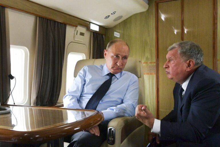Ending Putin's Support Of Venezuela Not Easy For US