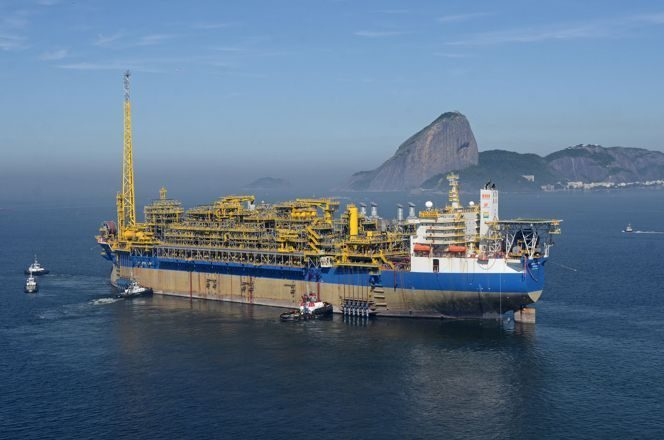 FPSO Brasil Congress Returns To Rio De Janeiro