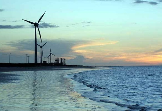 Petrobras Releases Wind Power Plant Teaser