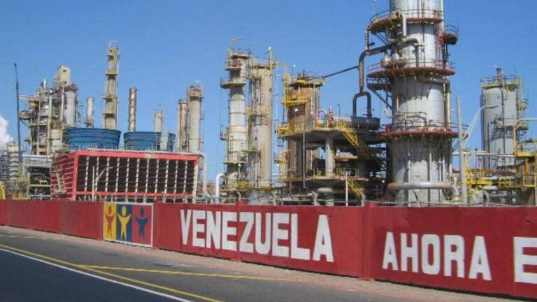 PetroMonagas Incorporates Turbo Generator