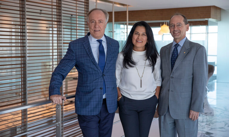 YPF Deepens Partnership With Equinor And Shell