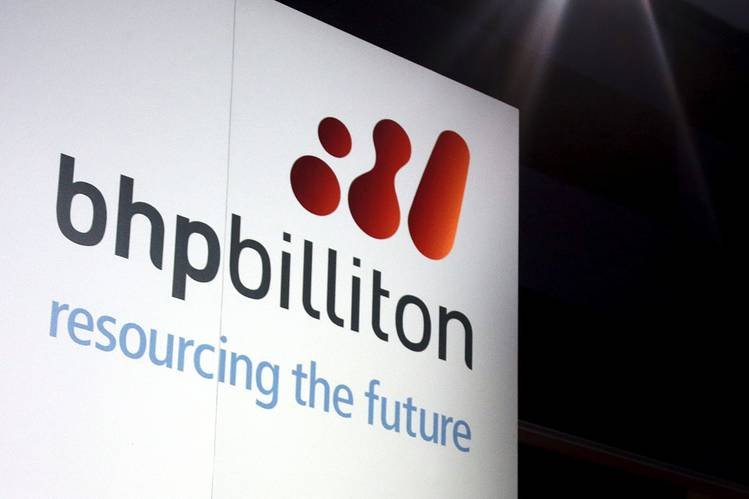 McDermott Awarded Contract By BHP