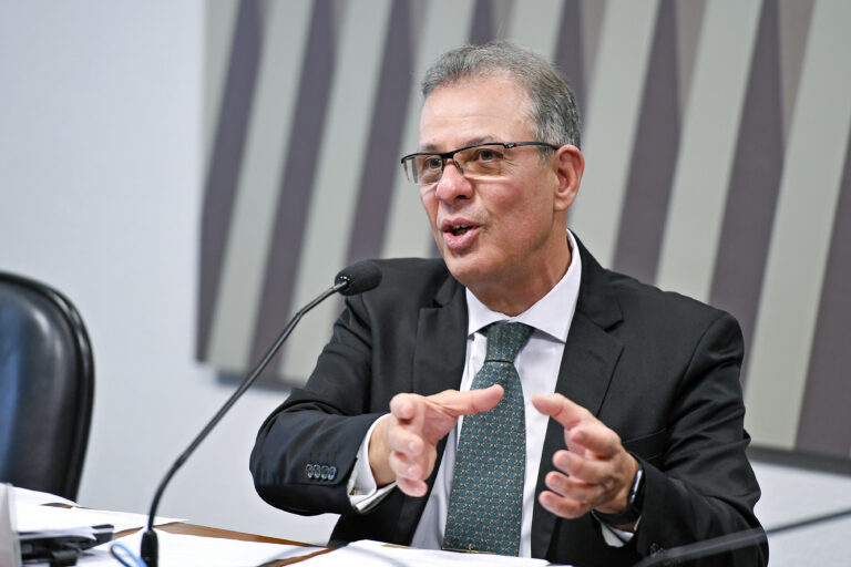 Brazil And Peru Ink Energy Cooperation Declaration