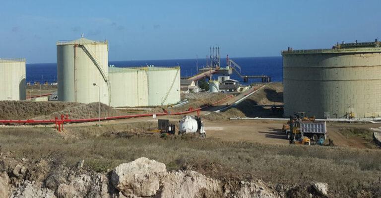 Curacao Seizes PDVSA Oil Terminal In Dutch Caribbean