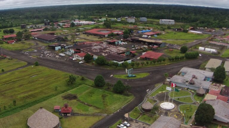 Frontera Extends Deal With PeruPetro