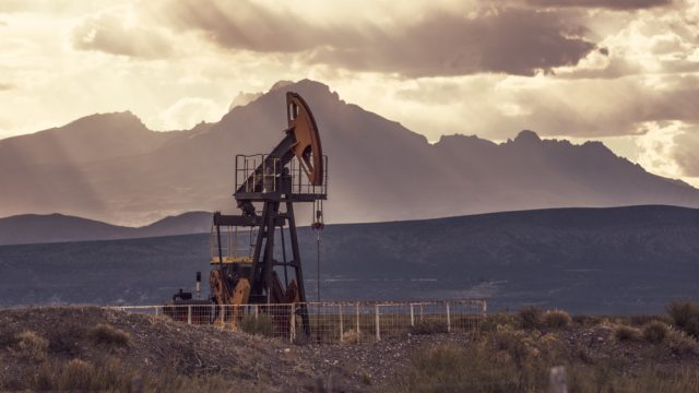 Argentina's Plan Gas 4 To Provide Some Cash Flow Stability