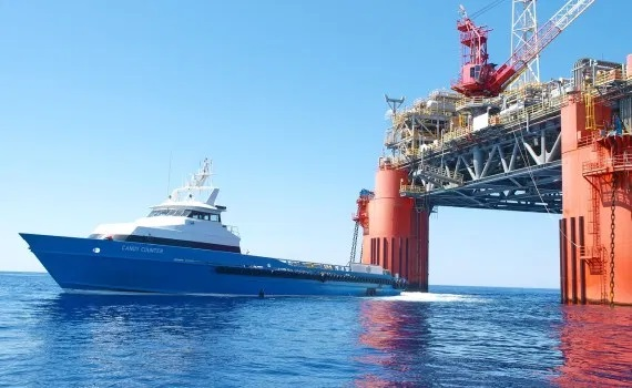 Total Renounces Rights To Deep Water Mexican Block