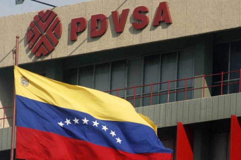 Venezuela Arrests Officials For Giving US Oil Data