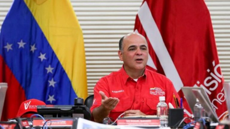 PDVSA Partners Fret Over Managerial Vacuum