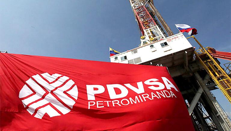 Rosneft Sells Its Venezuelan Assets