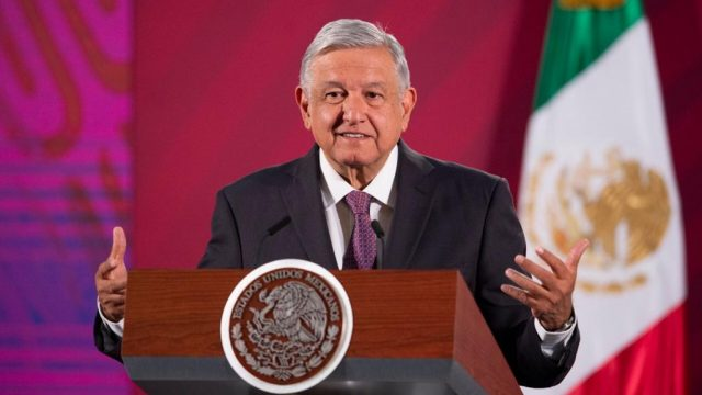 Nations Meet To Discuss Mexico Energy Concerns