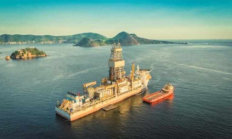 Oil Drop Could Cut 20% Off Exploration Budgets