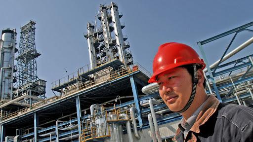 """China """"Teapot"""" Refiners Crank Up Run Rates"""