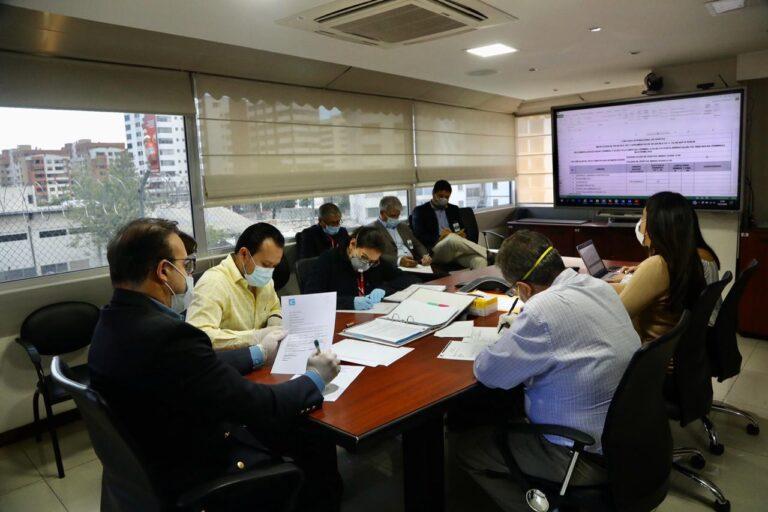 Gunvor Awarded Nafta Import Deal In Ecuador