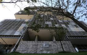 Petrobras BOD Oks Creation Of Logistics Office
