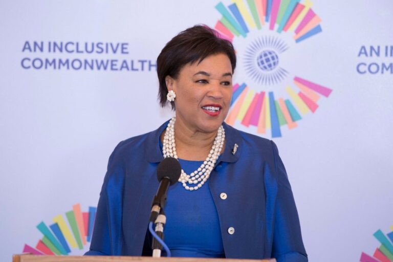 Commonwealth Group Comments On Guyana