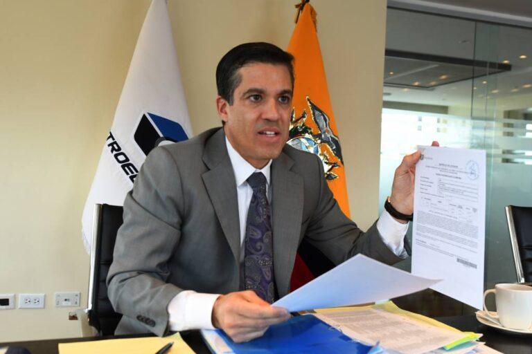 PetroEcuador Implementing Coronavirus Protocols