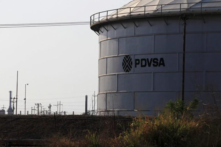 Storage Constraints Prompt PdV To Consider Oil Pits