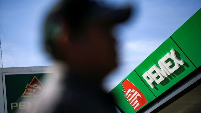 Pemex Vulnerable To Oil Prices Below $20/bbl: Fitch